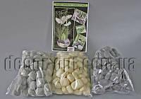 Декоративные камни из флористической пены 3-4 см 3 цвета