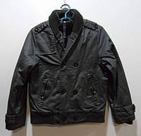 Детская демисезонная куртка NO EXCESS