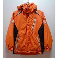 Детская лыжная куртка IGUANA