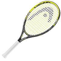 Детская теннисная ракетка Head Novak 21 2016 (234-426)