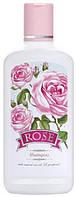 """Шампунь для волос """"Rose"""" с натуральным розовым маслом """"Болгарская роза - Карлово"""""""