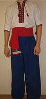Карнавальный костюм Казачок на прокат , фото 1