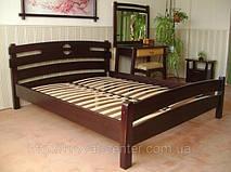 """Кровать """"Токио"""". Массив - ольха."""