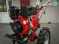 Дизельный мотоблок Кентавр МБ 2080Д (7,5 л.с.)