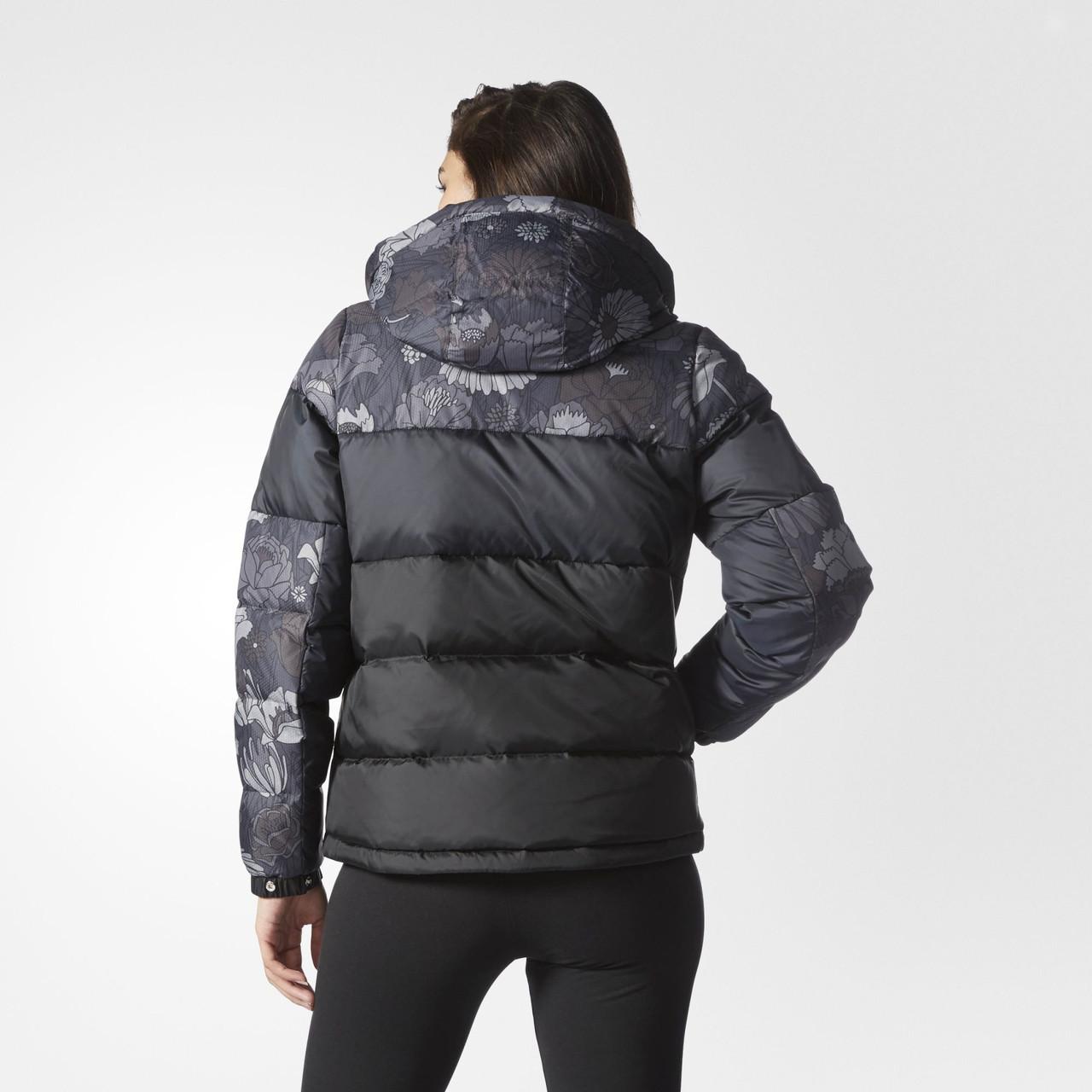 febc0830d705 Купить Женская куртка Adidas Originals ID96 (Артикул  AY4805) в ...