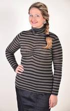 Блуза -гольф женская (БЛ 442557)