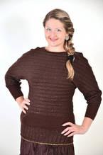 Блуза женская (БЛ 545530)
