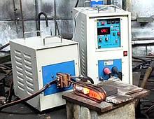 Установка индукционного нагрева ВЧ-40АБ ТВЧ (на складе)