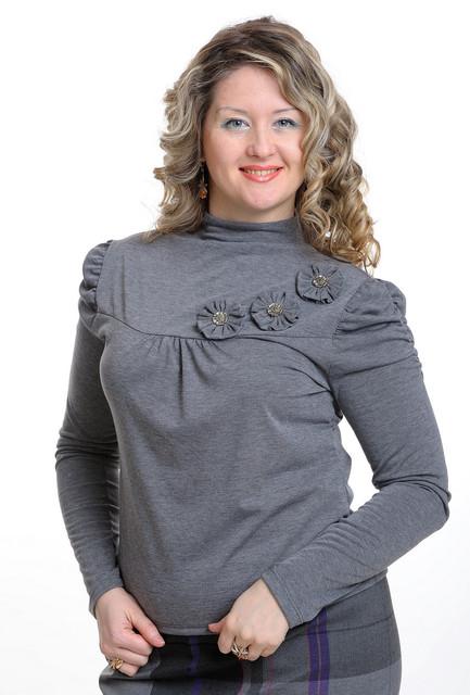 Блуза женская (БЛ 752043)