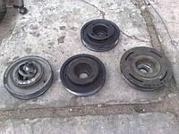 Шкив коленчастого вала Рено Мастер (Renault Master)