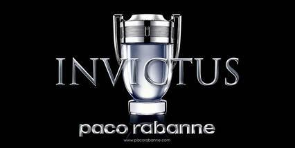Paco Rabanne Invictus туалетная вода 100 ml. (Пако Рабан Инвиктус), фото 3