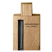 Armand Basi Wild Forest туалетная вода 90 ml. (Арманд Баси Вилд Форест), фото 2