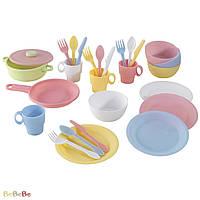 Набор игрушечной посуды Kidkraft 63027