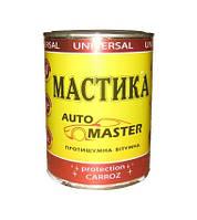 """Мастика 0,9 кг. ТМ """"АvtoMaster"""""""