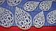 """Силіконовий килимок """"Ажурні пелюстки"""", фото 3"""