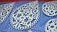 """Силіконовий килимок """"Ажурні пелюстки"""", фото 4"""