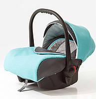 Автокресло для детей BROCO Astro 0-13 кг.