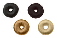 Валик маленький из искусственных волос (диаметр 5,5 см) S