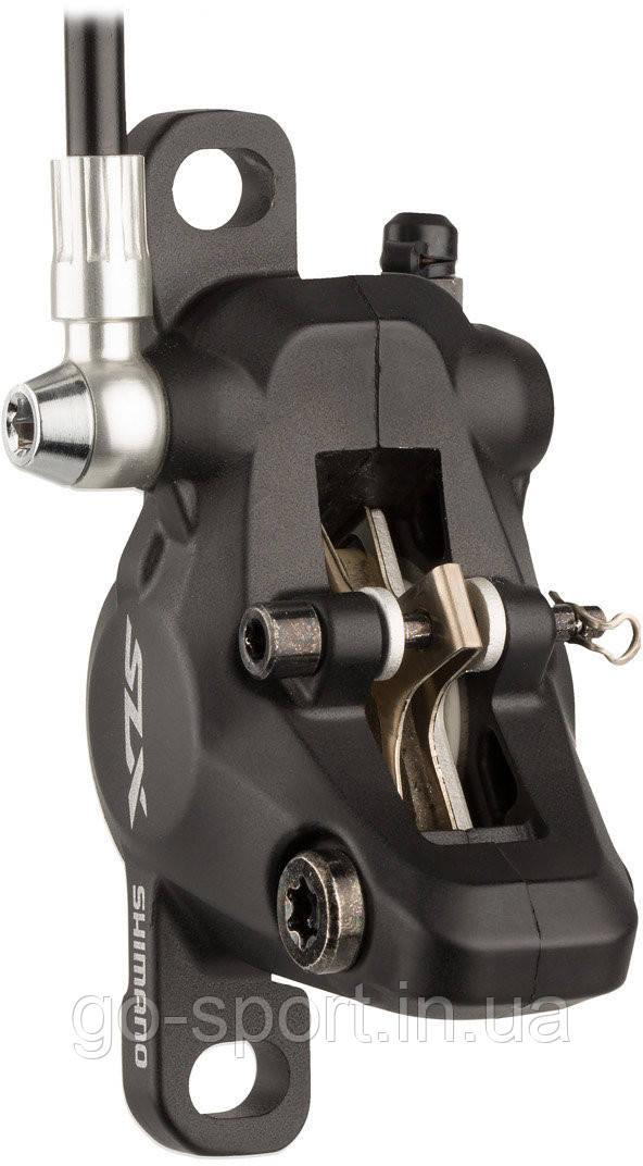 Тормоз дисковый (гидр) SLX BR-M7000