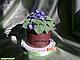 Силіконовий килимок Sugarveil Точкова вуаль, фото 2
