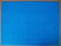 """Силиконовый коврик для гибкого айсинга """" TMD04"""""""