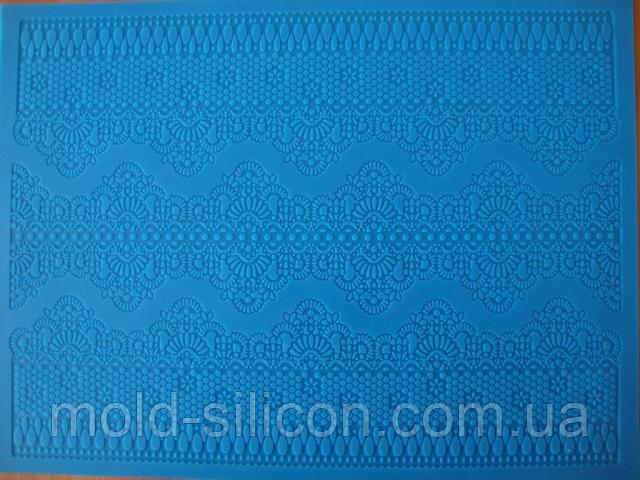 """Силіконовий килимок для гнучкого айсинга """"TMD01"""""""