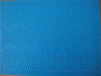 """Силиконовый коврик для гибкого айсинга """" TMD01"""""""