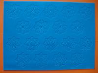 """Силиконовый коврик для гибкого айсинга """" TMD02"""""""