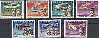 Венгрия 1978 авиация - MNH XF