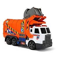 """Игрушечные машинки и техника «Dickie Toys» (3308369) мусоровоз """"Garbage Truck"""", 46 см"""