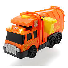 """Мусоровоз """"City Cleaner"""", 15 см «Dickie Toys» (3302000)"""