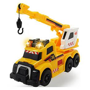 "Передвижной кран ""Mobile Crane"", 15 см «Dickie Toys» (3302006), фото 2"