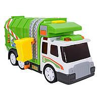 """Игрушечные машинки и техника «Dickie Toys» (3308357) мусоровоз """"Garbage Truck"""", 39 см"""
