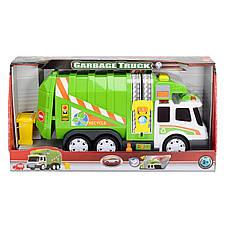 "Мусоровоз ""Garbage Truck"", 39 см «Dickie Toys» (3308357), фото 2"