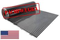Инфракрасный теплый пол Сalorique в Мелитополе Электрическое отопление из США, фото 1