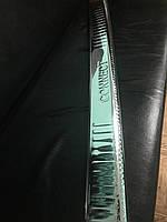 Ford Connect 2010-2014 гг. Накладки на задний бампер Carmos (сталь)