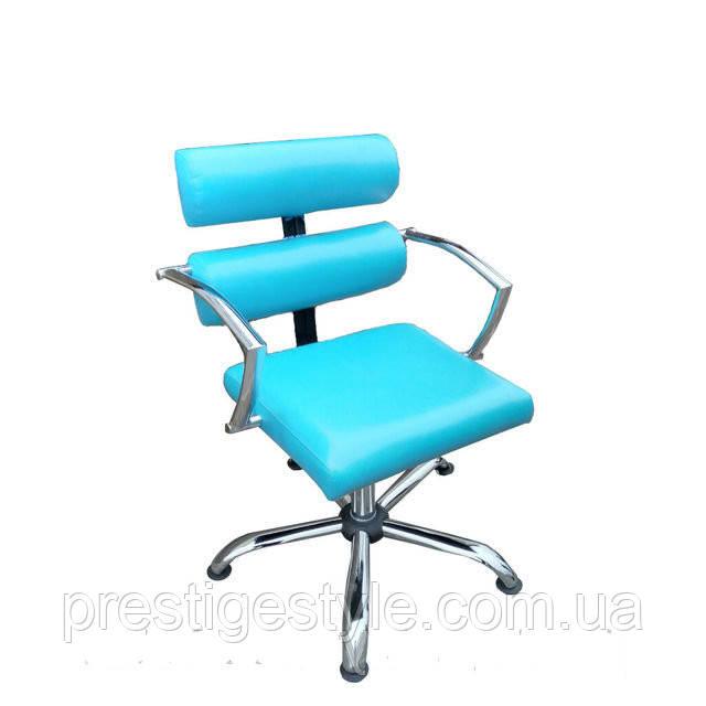 Парикмахерское кресло Тиффани на пневматике