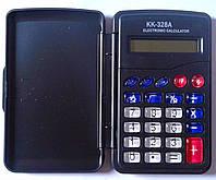 Калькулятор карманный KK-328A U-164 Kenko Китай