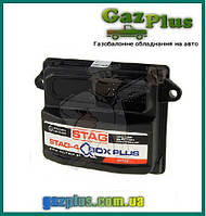 Электронный блок управления Stag 4 Q Box Plus