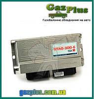 Электронный блок управления Stag 300 ISA 2 6 цилиндров