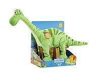 Большой динозавр Арло The Good Dinosaur Arlo Feature Plush , фото 1