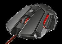 GXT 148 OPTICAL GAMING MOUSE Оптическая мышь с симметричным дизайном и 8 программируемыми кнопками. Внутренний модуль памяти для 5 игровых профилей.