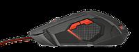 GXT 148 OPTICAL GAMING MOUSE Оптическая мышь с симметричным дизайном и 8 программируемыми кнопками. Конструкция одинаково удобна для работы как правой, так и левой рукой.
