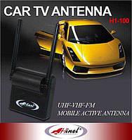 Антенна авто TV HINET HI-100