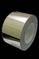 Термоскотч алюминиевый +600С (75мм х 50м)