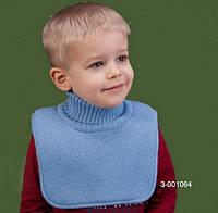 Манишка для мальчика 3-4лет, фото 1