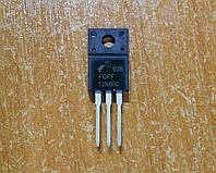 12N60C N - Chanel Power MOSFET