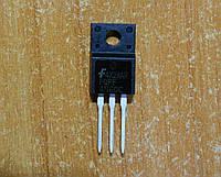 4N60C N - Chanel Power MOSFET