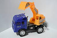 Инерционная машина Стройтехника, фото 1