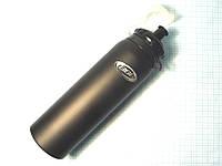 Фляга алюминевая BBB BBC-25 750ml AluTank черная